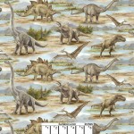 Dinosaur Era Cotton