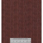 2/3 yard piece Weathered Red Wood Cotton Fabric