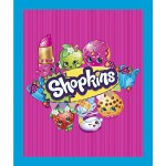 Shopkins Character Panel