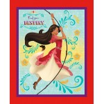 Disney Elena of Avalor Destiny Cotton Panel