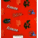 University of Florida Toss Fleece