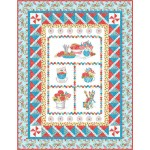 Broomhilda's Bakery Quilt Kit