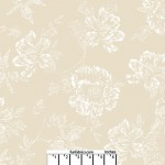 Shadow Flower Linen 108 Cotton