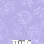 Shadow Flower Lilac 108 Cotton