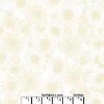 Sunflower Whisper Cream 108 Cotton