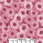 Sunflower Whisper Rose 108 Cotton