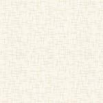 Cream Linen Faux Texture Wide Cotton