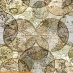 World Globes 108 Cotton
