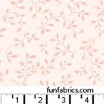 Folio Light Pink 108 Wide Cotton