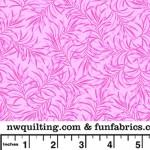 Pink Lavender Boughs 108 Cotton