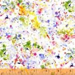 White Dropcloth 108 Wide Cotton