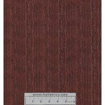 Weathered Red Wood Cotton Fabric