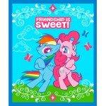 My Little Pony Friendship Panel