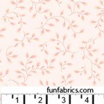 Folio Light Pink 108 Wide Cotton